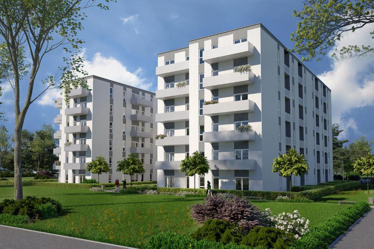 Murapol Osiedle Praskie - Warszawa, Praga-Południe, ul. Wiatraczna, Murapol S.A. - zdjęcie 1