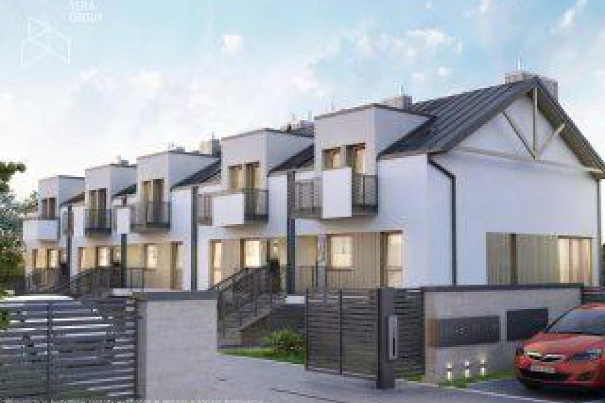 Villa Orchowiecka - Warszawa, Henryków, ul. Orchowiecka, Eko-Invest Sp. z o.o. - zdjęcie 4