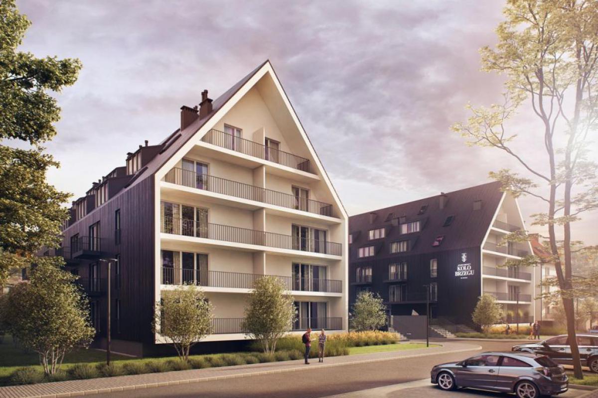 Apartamenty Koło Brzegu - Kołobrzeg, ul. Koszalińska, NICKEL DEVELOPMENT SP. Z O.O. - zdjęcie 5
