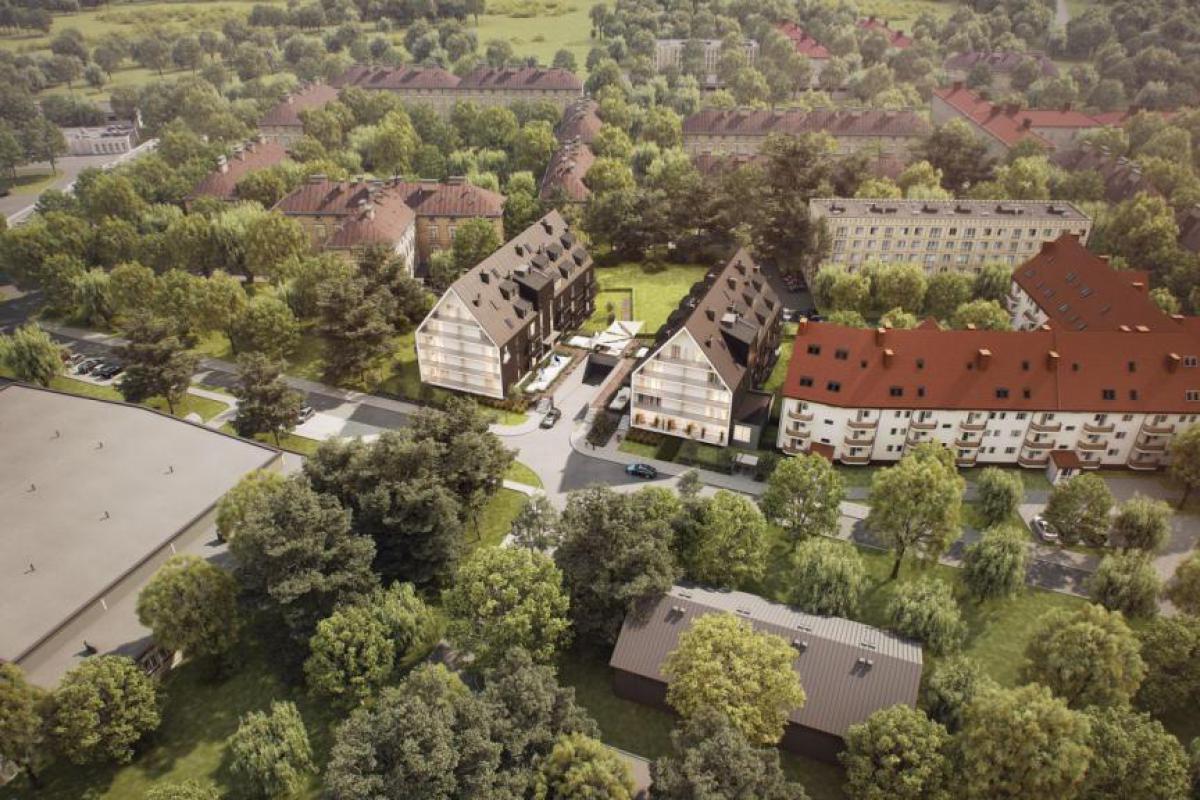 Apartamenty Koło Brzegu - Kołobrzeg, ul. Koszalińska, NICKEL DEVELOPMENT SP. Z O.O. - zdjęcie 8