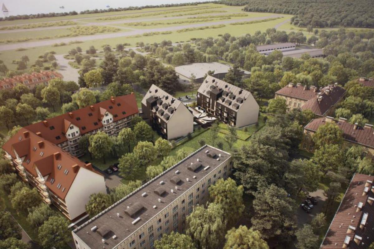 Apartamenty Koło Brzegu - Kołobrzeg, ul. Koszalińska, NICKEL DEVELOPMENT SP. Z O.O. - zdjęcie 9