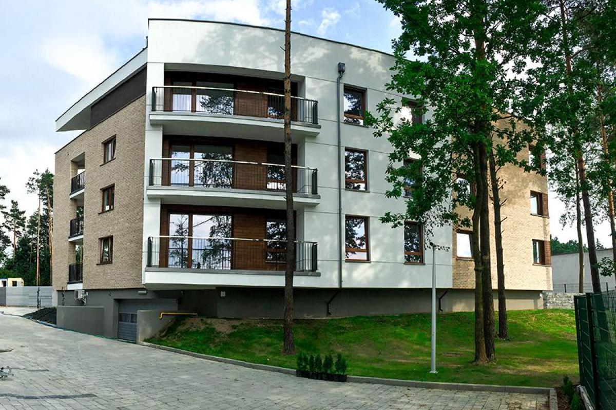 Apartamenty Dąbrowa - Masłów, ul. Dąbrowa, SOLO Inwest - zdjęcie 1