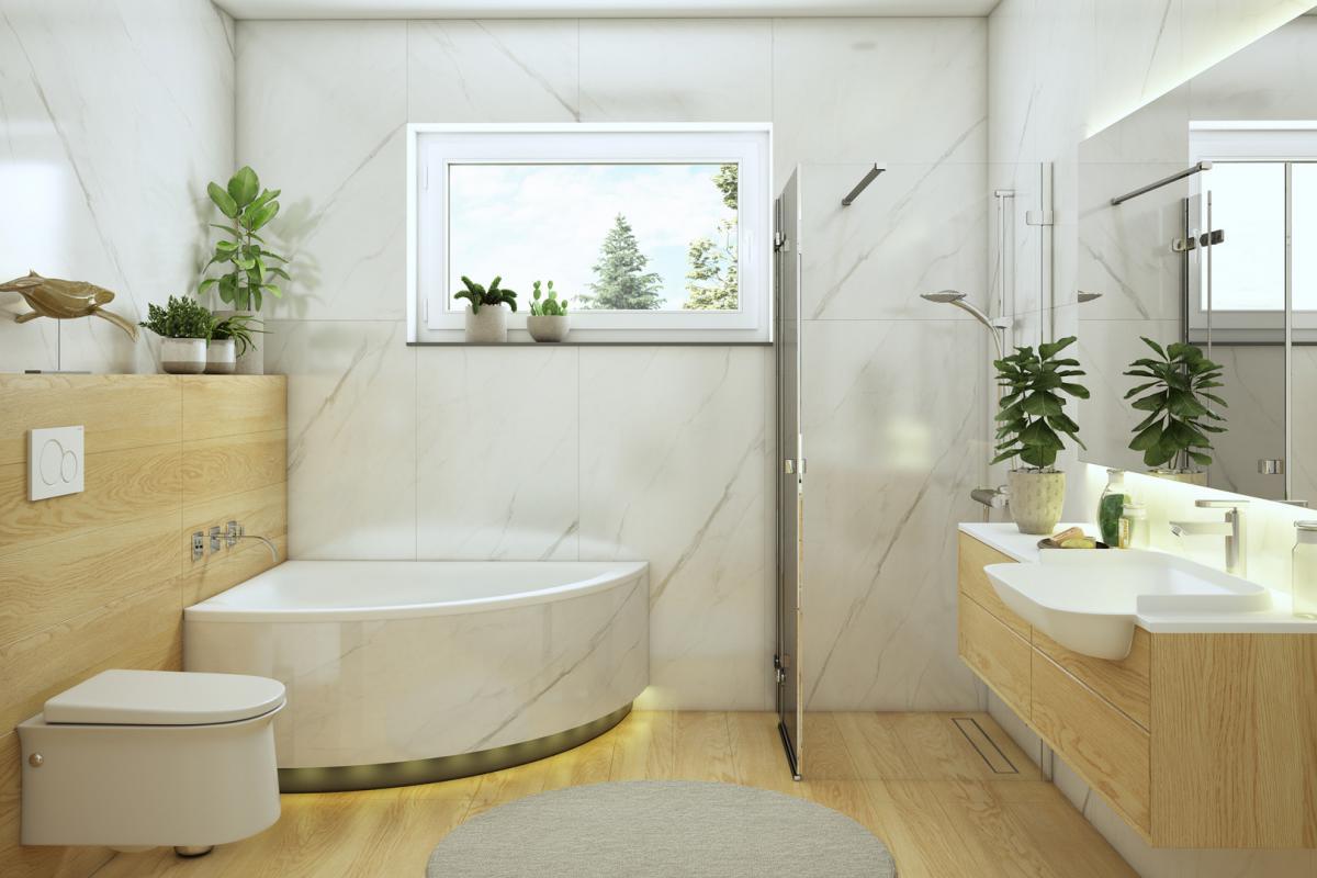 Osiedle Gardenia - Rokietnica, ul. Szkolna, Chronos Development Sp. z o. o. Sp. k. - zdjęcie 11