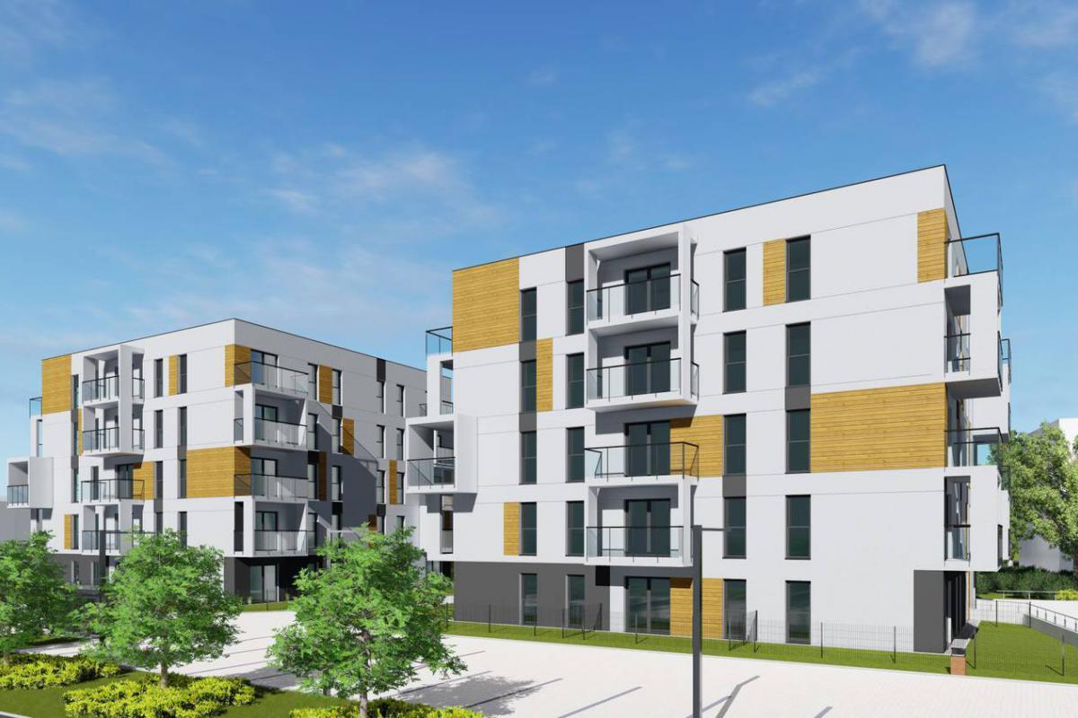 JA_SIELSKA - Poznań, Podolany, ul. Jasielska, Pekabex Development Sp. z o.o. - zdjęcie 6