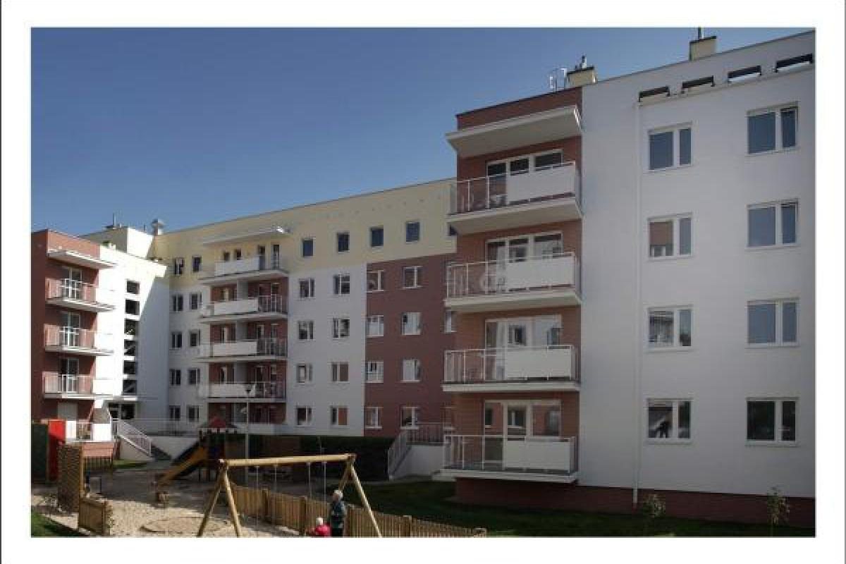 Osiedle Zielone Tarasy - Bydgoszcz, Glinki, ul. Glinki 81-101, Budlex S.A. - zdjęcie 6