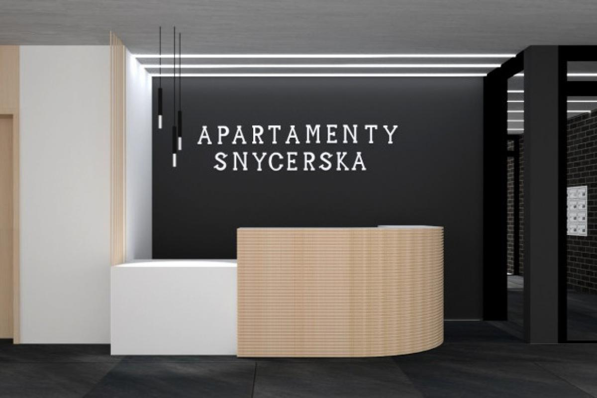 Apartamenty Snycerska - Kraków, Bieżanów-Prokocim, ul. Snycerska, WAN S.A. - zdjęcie 5