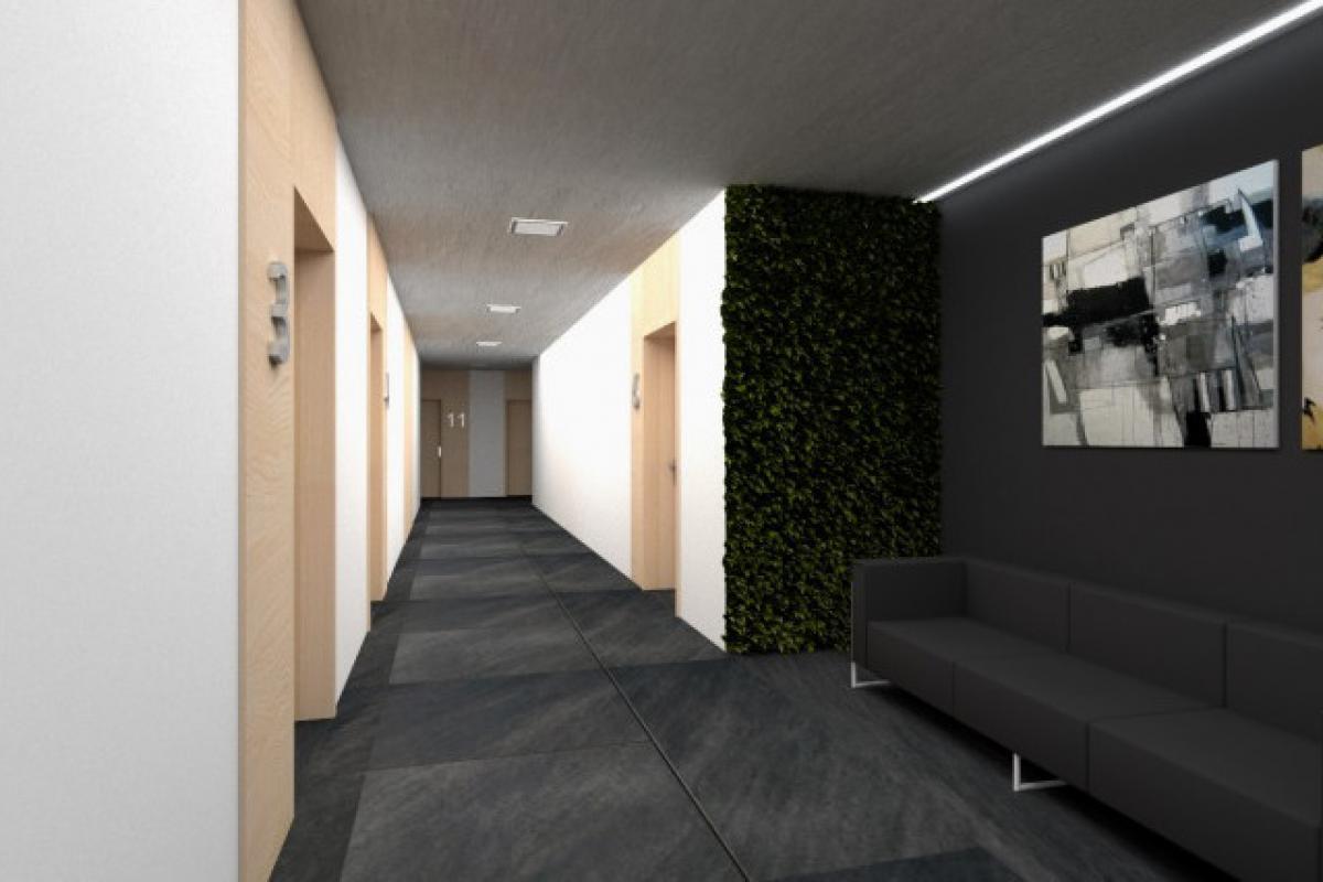 Apartamenty Snycerska - Kraków, Bieżanów-Prokocim, ul. Snycerska, WAN S.A. - zdjęcie 9