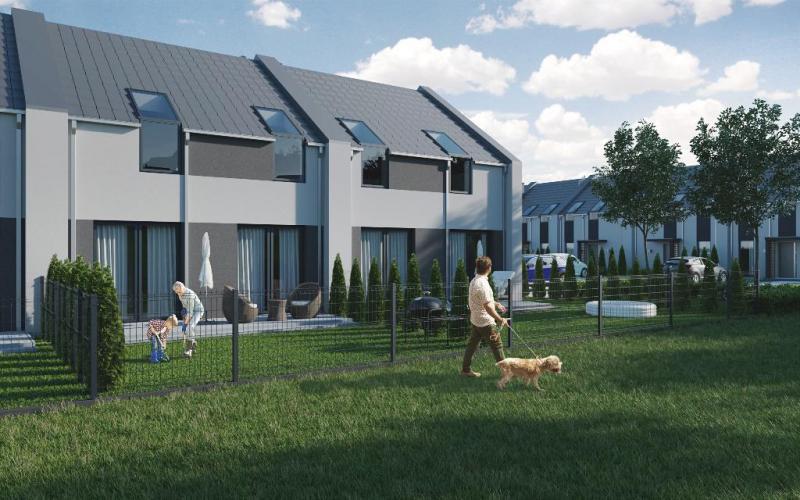 Osiedle Prestige House - Bnin, ul. Czołowska, MG GROUP Invest Sp. z o.o. sp.k. - zdjęcie 3