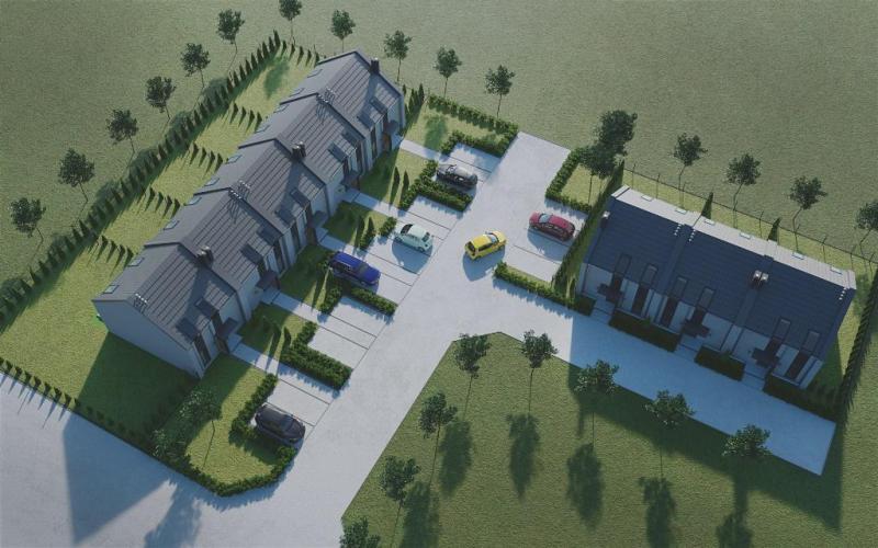 Osiedle Prestige House - Bnin, ul. Czołowska, MG GROUP Invest Sp. z o.o. sp.k. - zdjęcie 4