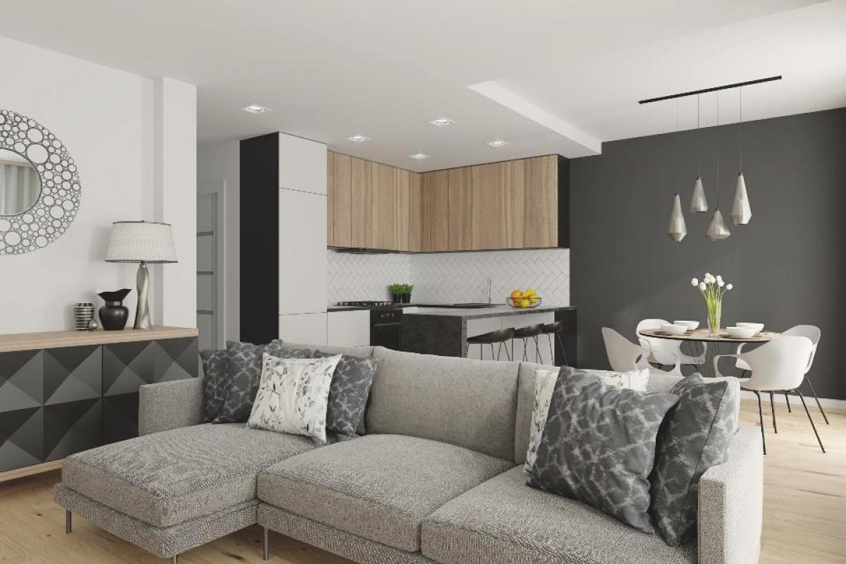 Osiedle Prestige House - Bnin, ul. Czołowska, MG GROUP Invest Sp. z o.o. sp.k. - zdjęcie 5