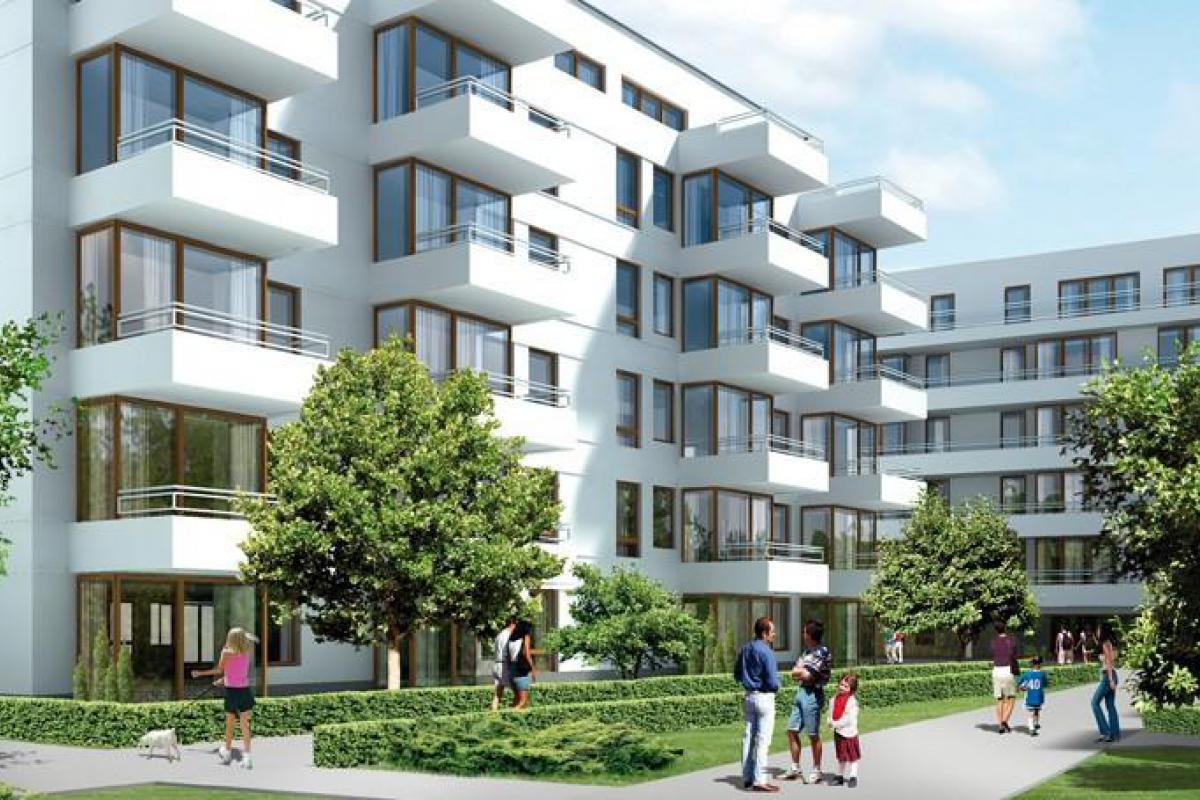 Galileo - Poznań, ul. Kazimierza Wielkiego 5, Ronson Development - zdjęcie 1