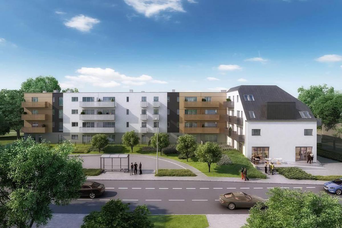 Redycka Wrocław - Wrocław, Sołtysowice, ul. Redycka, Domax Development Sp. z o.o. Sp.k. - zdjęcie 2