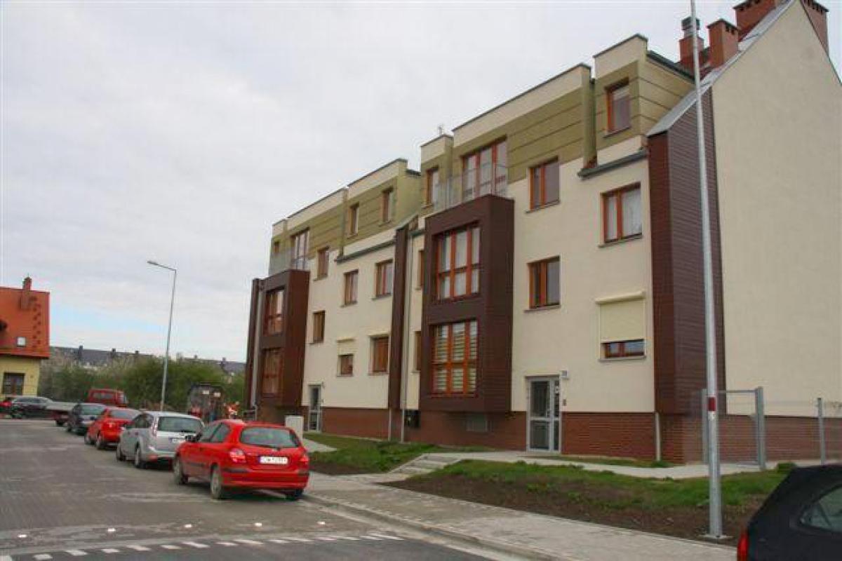 Brylantowa - Wrocław, Ołtaszyn, ul. Brylantowa 28/1, Domar Development - zdjęcie 1