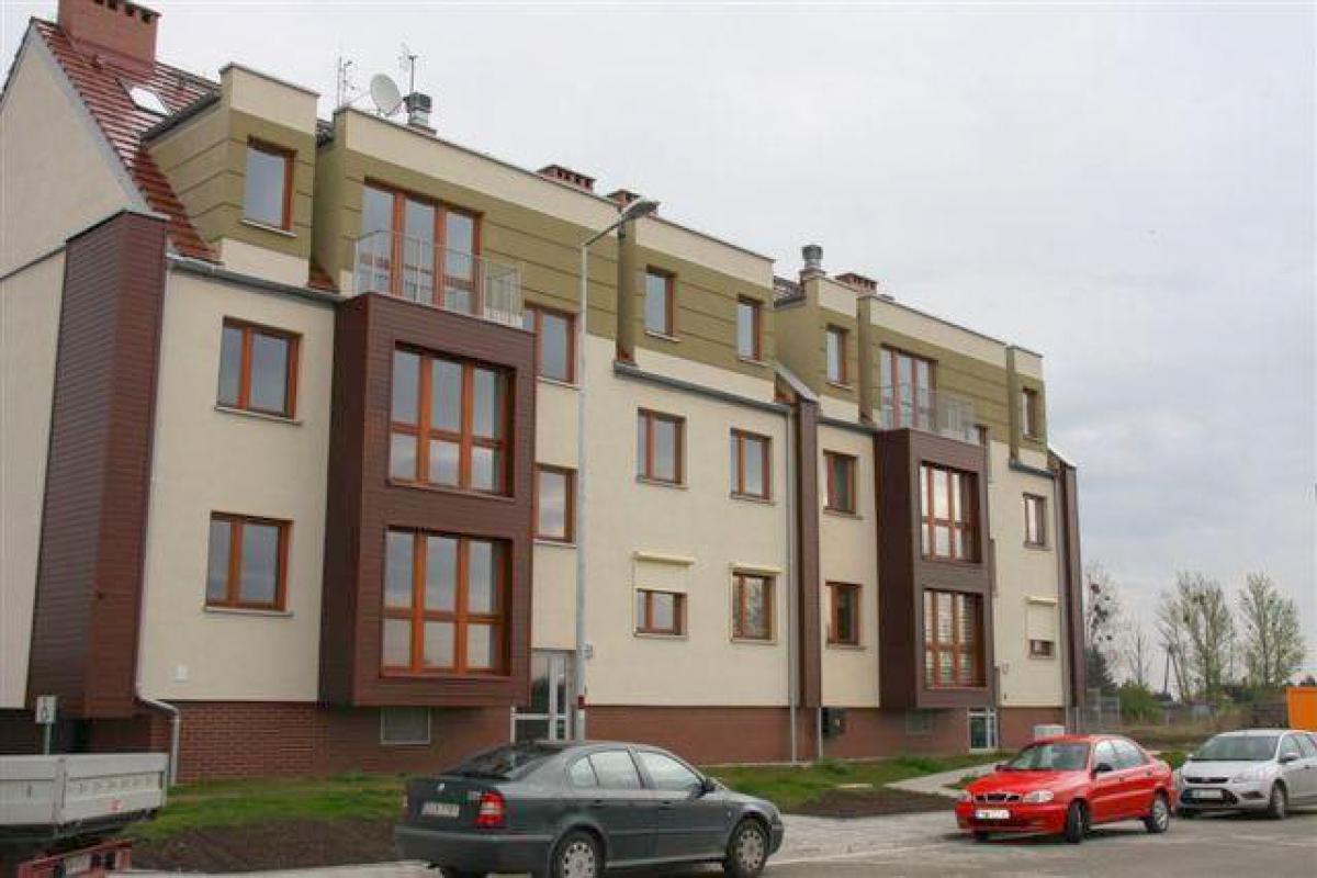 Brylantowa - Wrocław, Ołtaszyn, ul. Brylantowa 28/1, Domar Development - zdjęcie 2