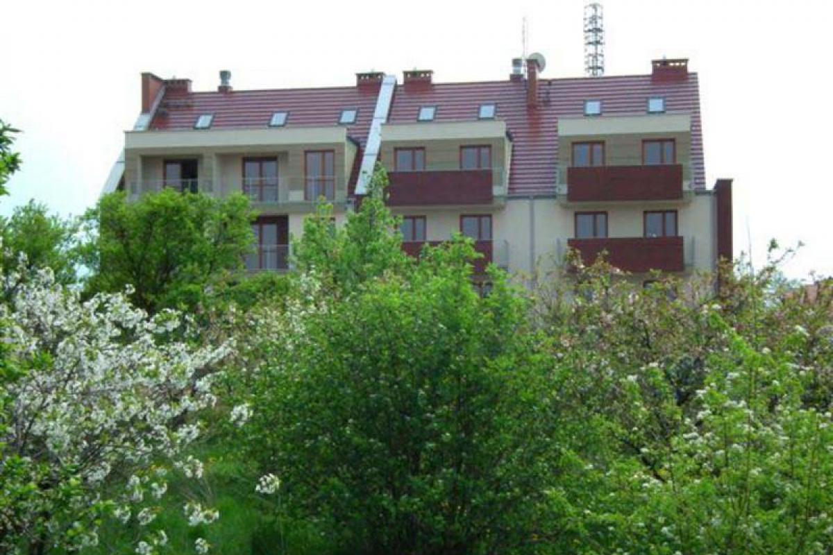 Brylantowa - Wrocław, Ołtaszyn, ul. Brylantowa 28/1, Domar Development - zdjęcie 3