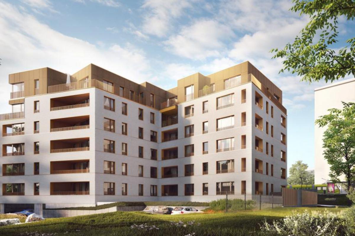Winiarska 40 - Poznań, Winiary, Winiarska 40, Constructa Plus Sp. z o.o. Sp. K. - zdjęcie 1