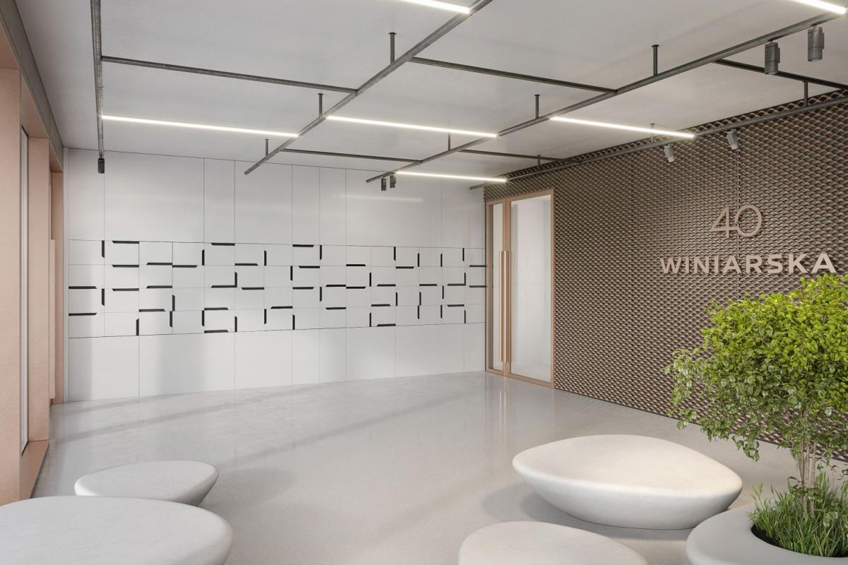 Winiarska 40 - Poznań, Winiary, Winiarska 40, Constructa Plus Sp. z o.o. Sp. K. - zdjęcie 5
