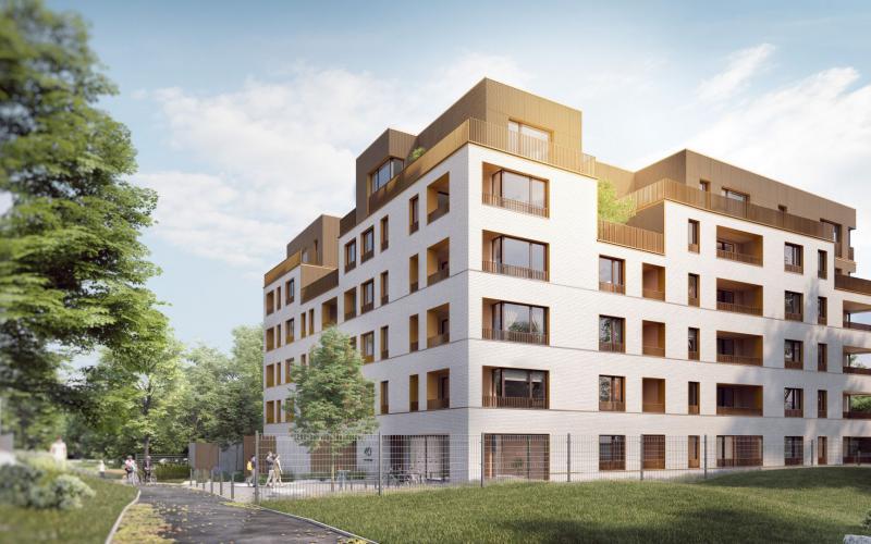 Winiarska 40 - Poznań, Winiary, Winiarska 40, Constructa Plus Sp. z o.o. Sp. K. - zdjęcie 3
