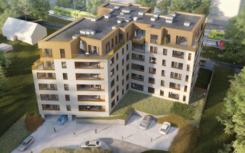 Winiarska 40 - Poznań, Winiary, Winiarska 40, Constructa Plus Sp. z o.o. Sp. K. - zdjęcie 2