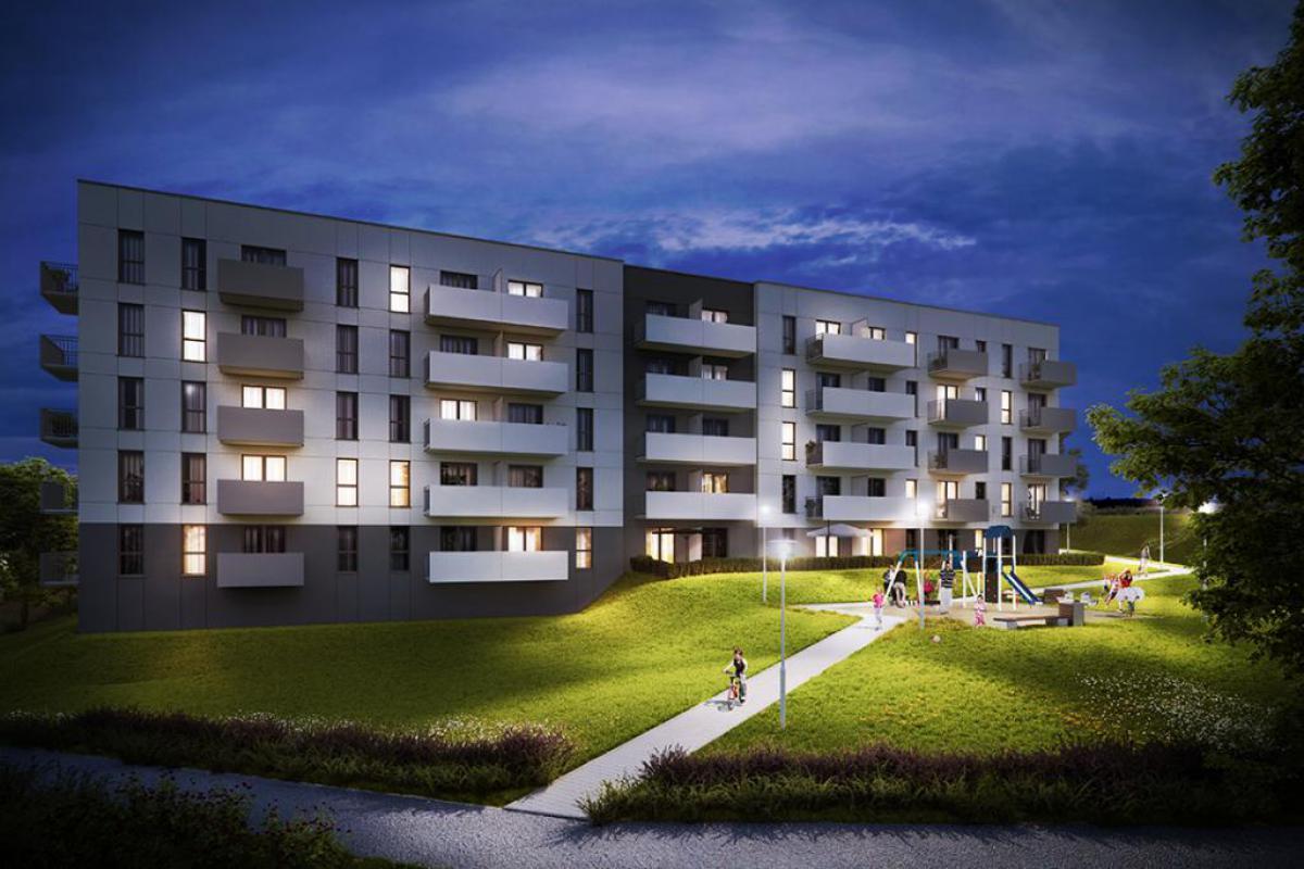 Murapol Nowa Jabłoniowa - Gdańsk, Jasień, ul. Jabłoniowa, Murapol S.A. - zdjęcie 3
