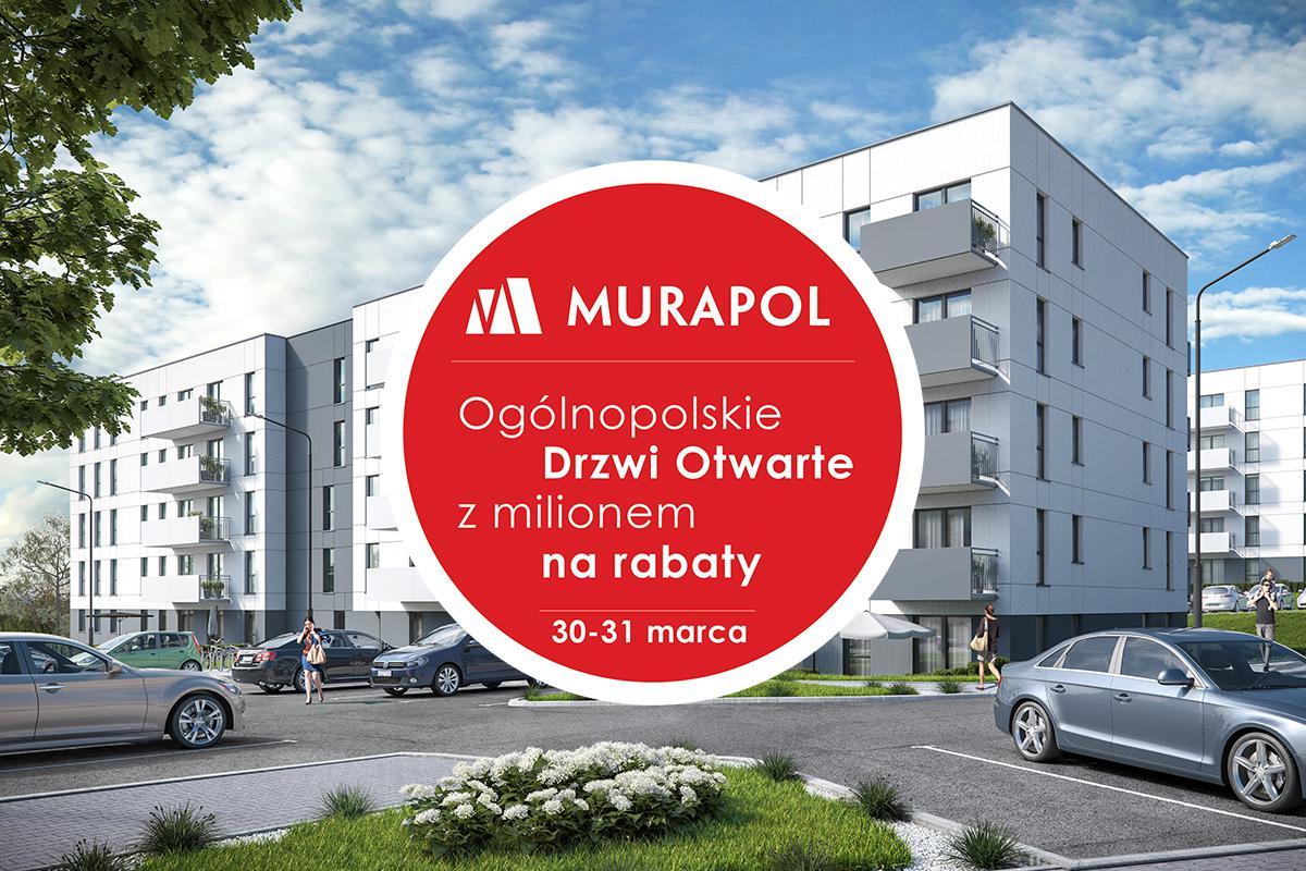 Murapol Nowa Jabłoniowa - Gdańsk, Jasień, ul. Jabłoniowa, Murapol S.A. - zdjęcie 1