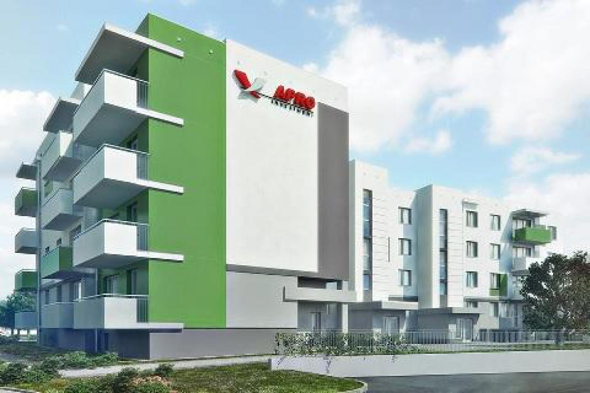 Osiedle Wyzwolenia - Bydgoszcz, Mariampol, ul. Wyzwolenia, APRO Investment Sp. z o.o. - zdjęcie 2