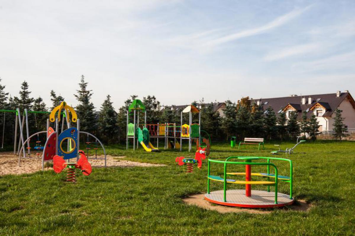 Osiedle Dębowe etap VIII - Kąty Wrocławskie, ul. Cynamonowa, 4living sp. z o.o. sp. komandytowa - zdjęcie 4