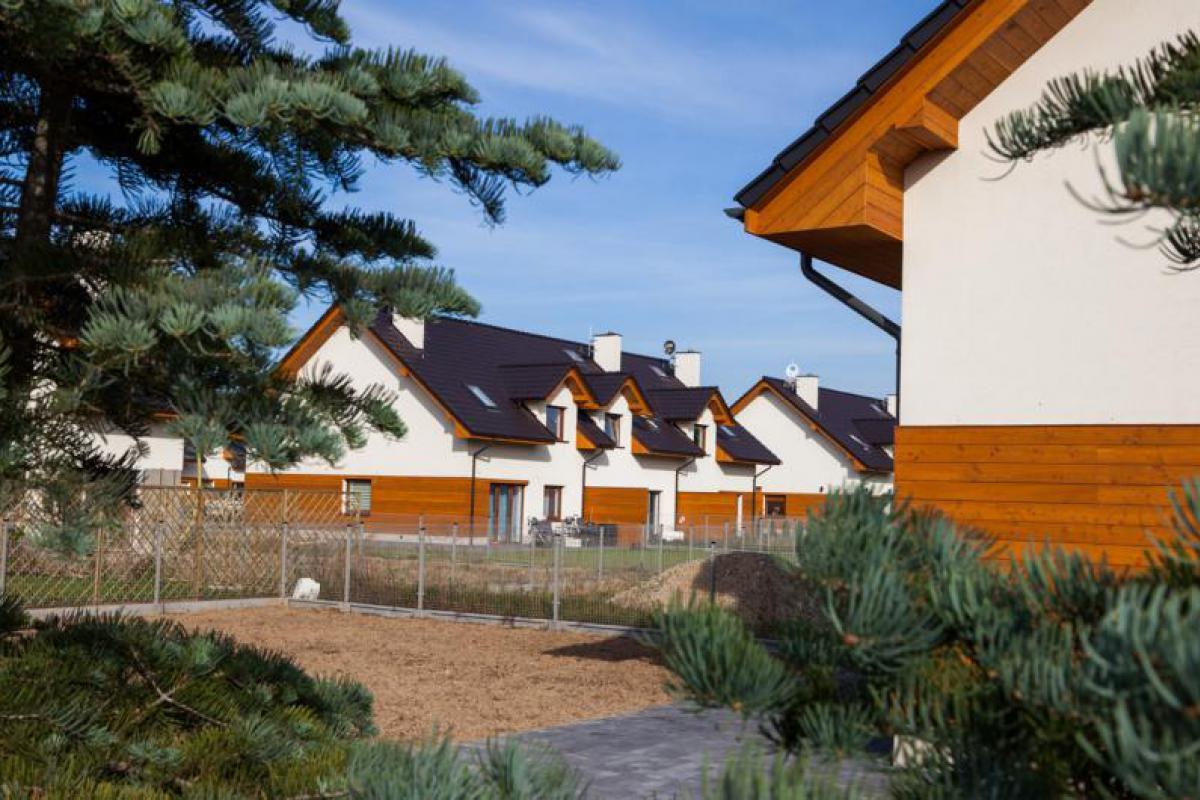 Osiedle Dębowe etap VIII - Kąty Wrocławskie, ul. Cynamonowa, 4living sp. z o.o. sp. komandytowa - zdjęcie 9
