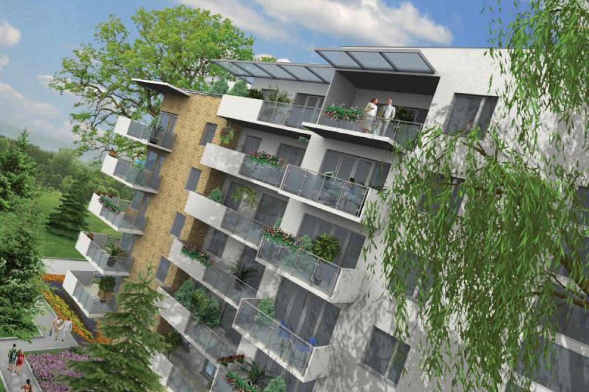 Rezydencja Metropolis - Bydgoszcz, ul. Dąbrowa 15, PRES Development - zdjęcie 3