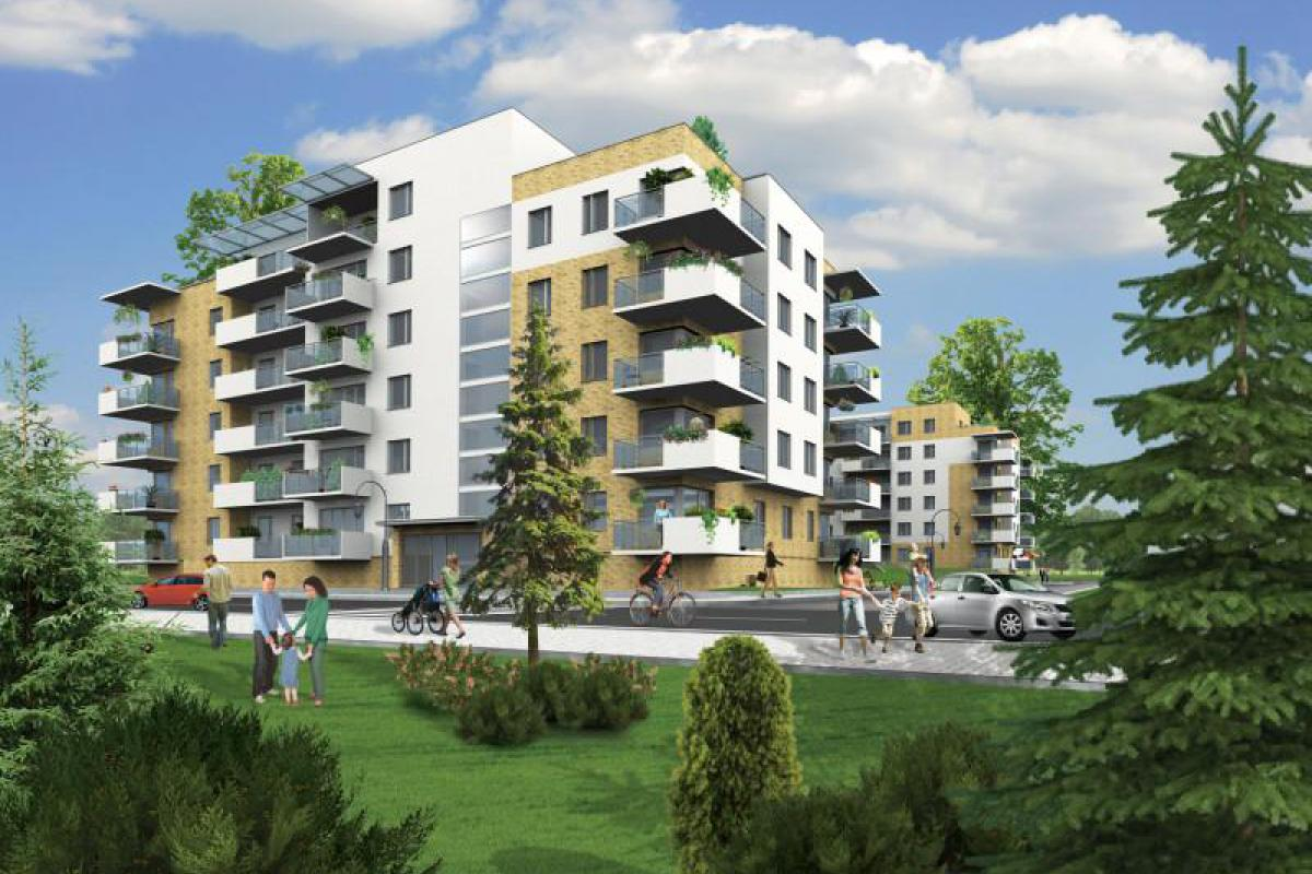 Rezydencja Metropolis - Bydgoszcz, ul. Dąbrowa 15, PRES Development - zdjęcie 5