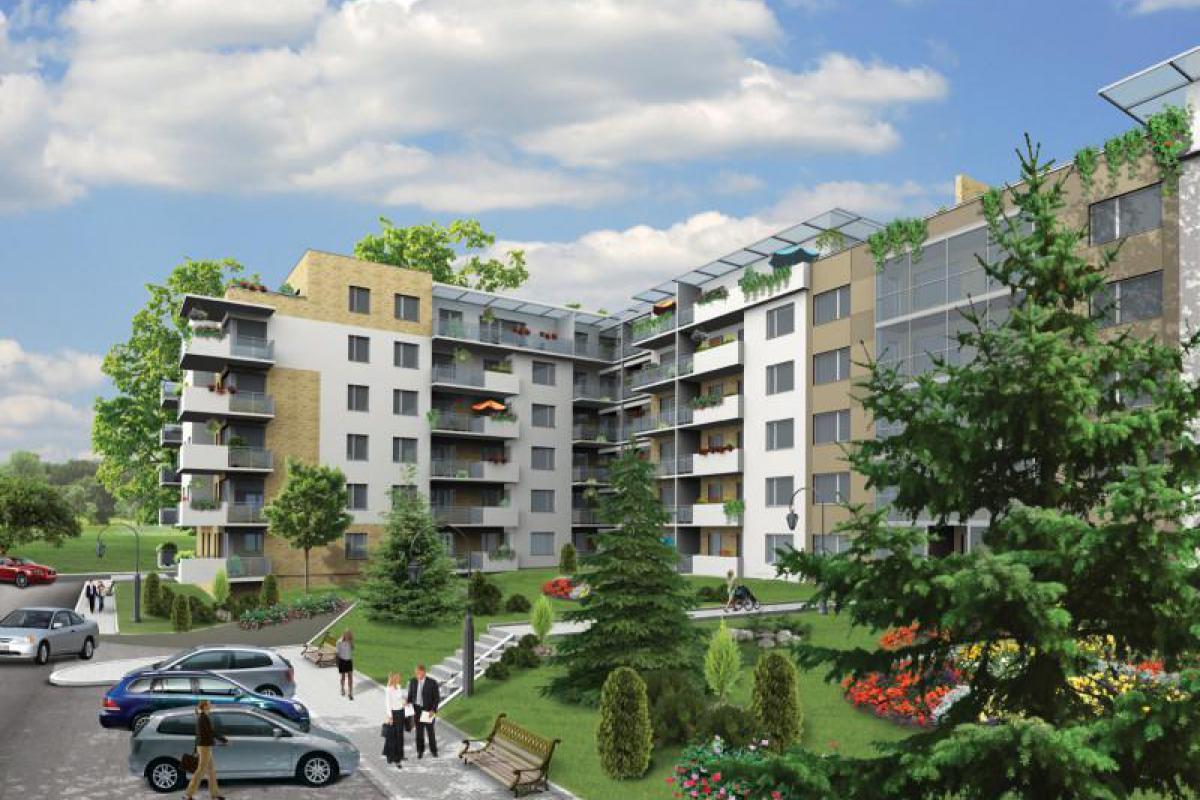 Rezydencja Metropolis - Bydgoszcz, ul. Dąbrowa 15, PRES Development - zdjęcie 6