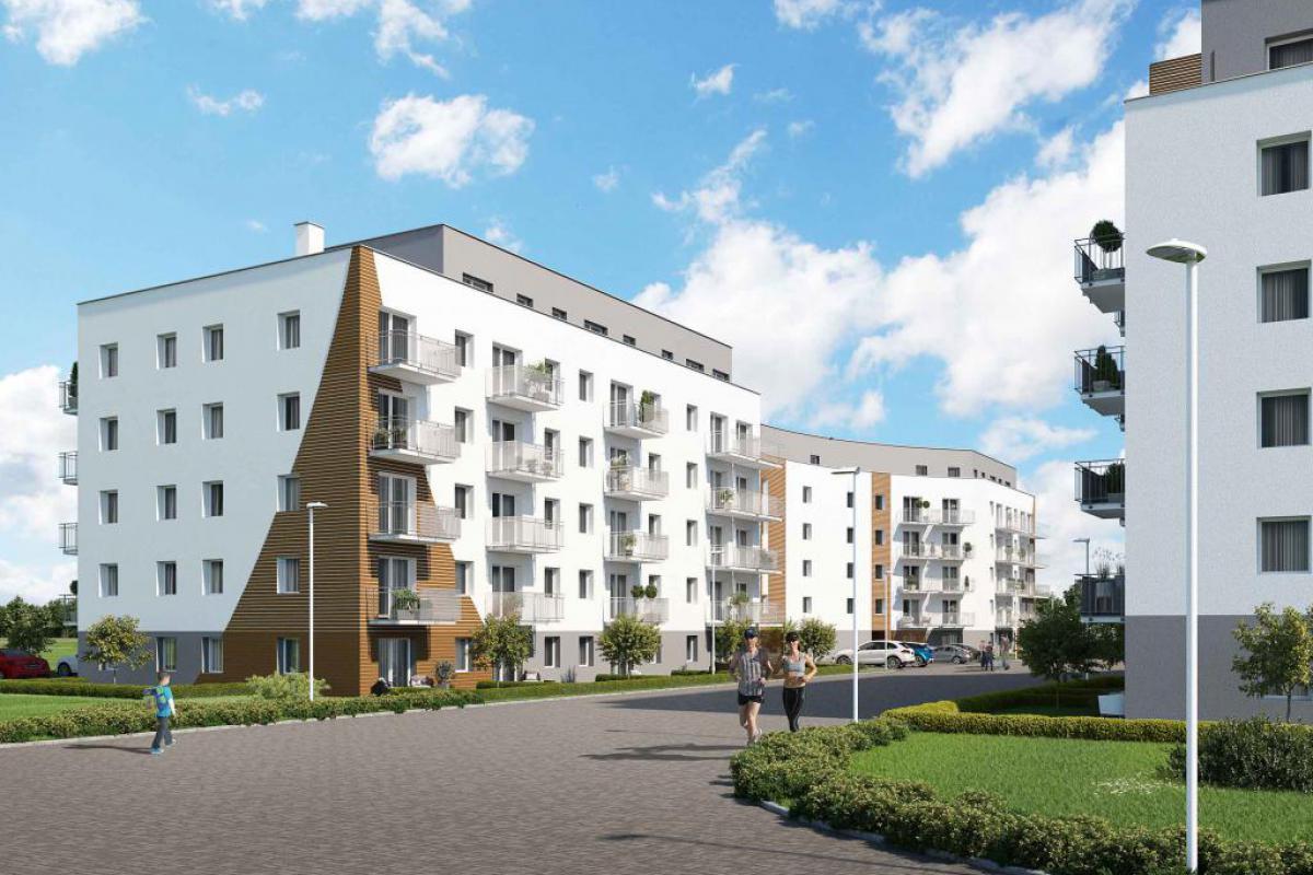 Murapol Malta - Poznań, Chartowo, ul. Walentego Dymka, Murapol S.A. - zdjęcie 6