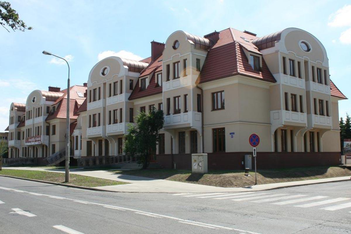 Dwór Marcelin - Poznań, Stary Grunwald, ul. Marcelińska 62, SAP-PROPERTY Sp. z o.o. - zdjęcie 3