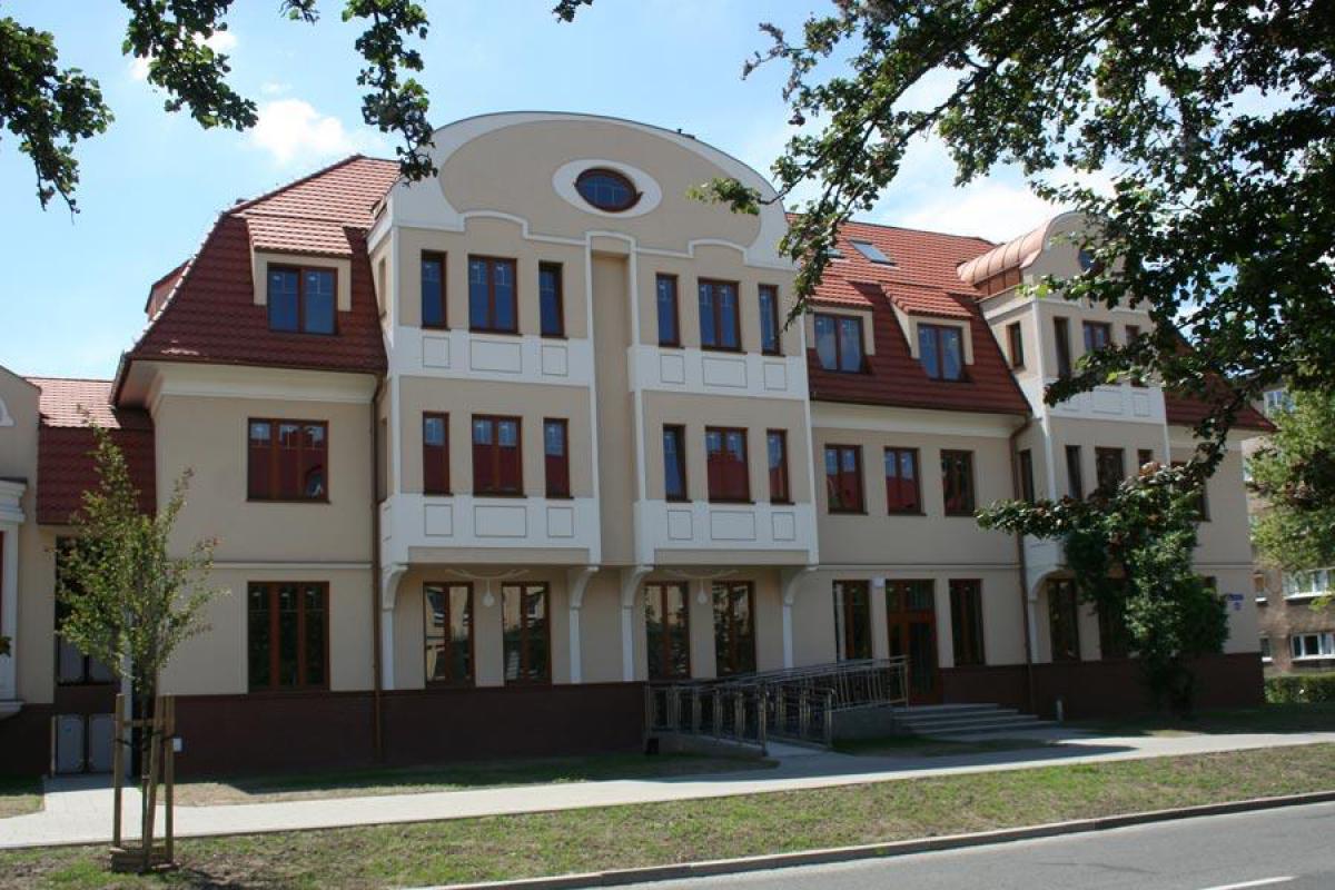 Dwór Marcelin - Poznań, Stary Grunwald, ul. Marcelińska 62, SAP-PROPERTY Sp. z o.o. - zdjęcie 4