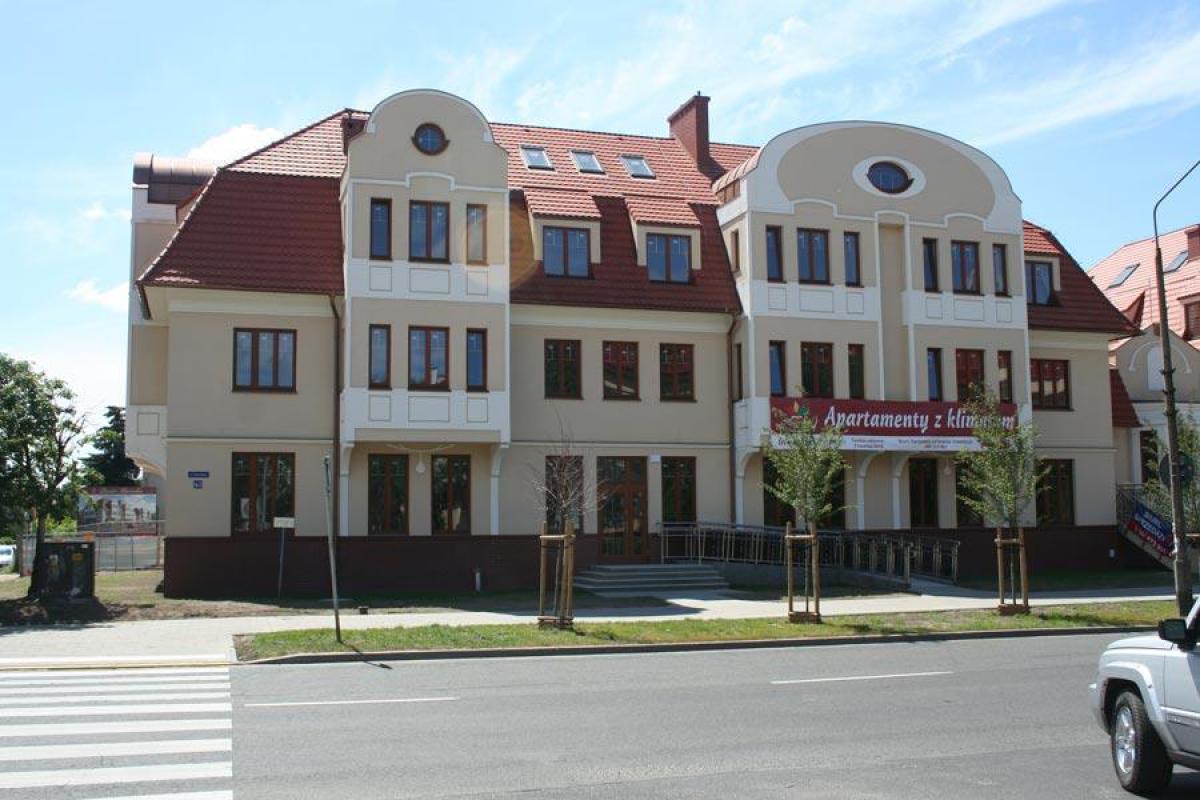 Dwór Marcelin - Poznań, Stary Grunwald, ul. Marcelińska 62, SAP-PROPERTY Sp. z o.o. - zdjęcie 5