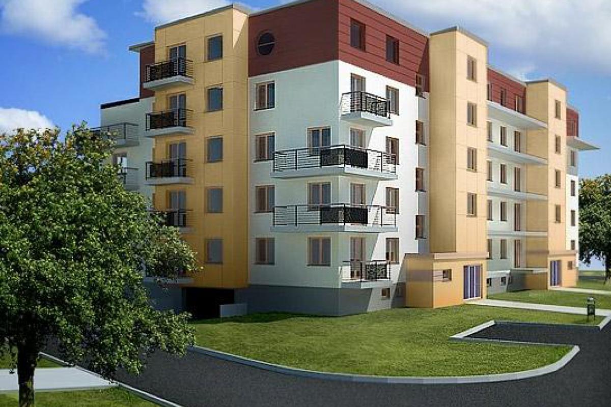 Dębowa Ostoja - Bydgoszcz, Czyżkówko, ul. Wyrzyska, RED Co. - zdjęcie 2