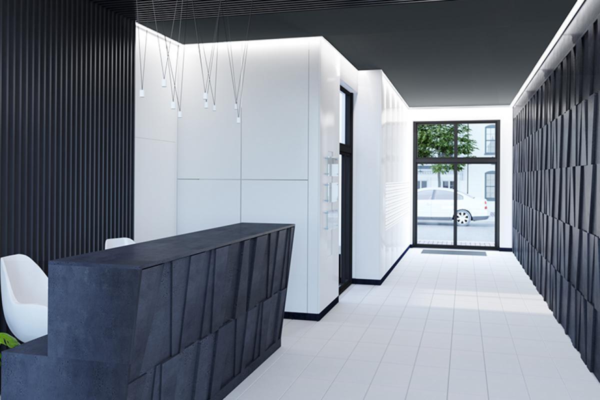 Apartamenty Targowa 10 - Warszawa, ul. Targowa 10, BJM DEVELOPMENT S.C. - zdjęcie 4