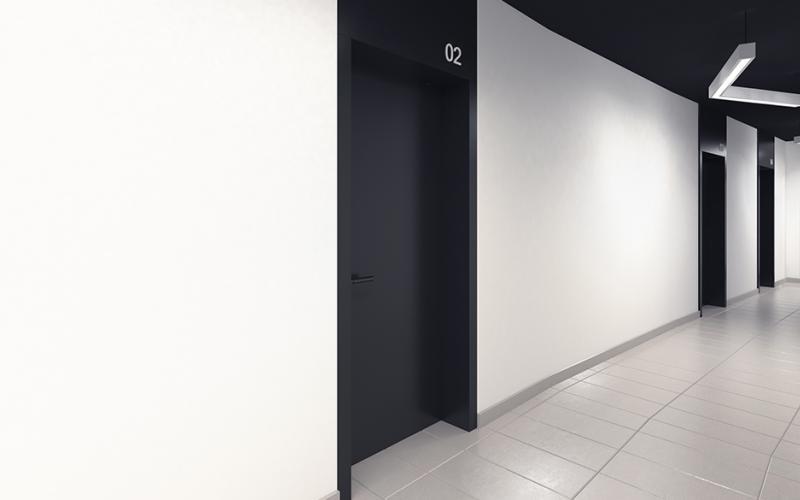 Apartamenty Targowa 10 - Warszawa, ul. Targowa 10, BJM DEVELOPMENT S.C. - zdjęcie 5