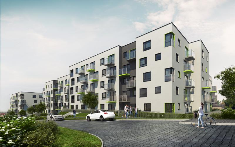Krakowskie Przedmieście - Skawina, ul. Lipowa 5, ORION INVESTMENT S.A. - zdjęcie 1