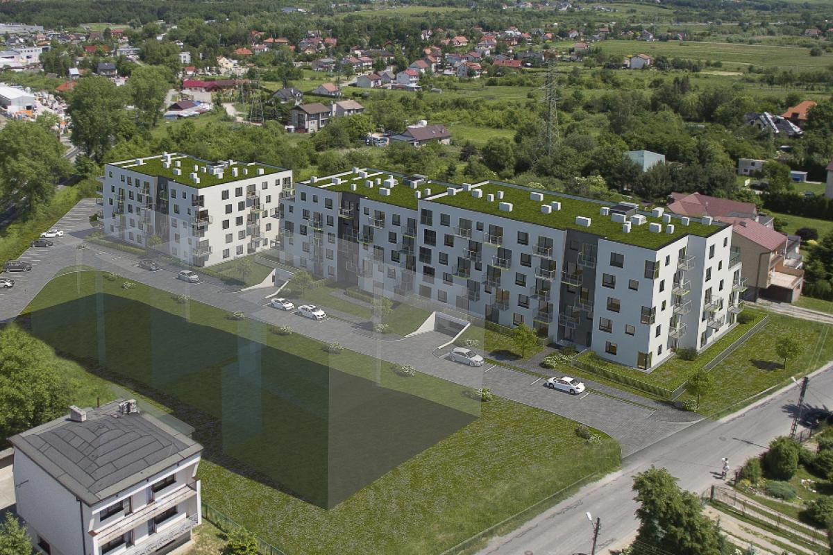 Krakowskie Przedmieście - Skawina, ul. Lipowa 5, ORION INVESTMENT S.A. - zdjęcie 2