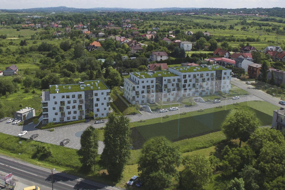 Krakowskie Przedmieście - Skawina, ul. Lipowa 5, ORION INVESTMENT S.A. - zdjęcie 4