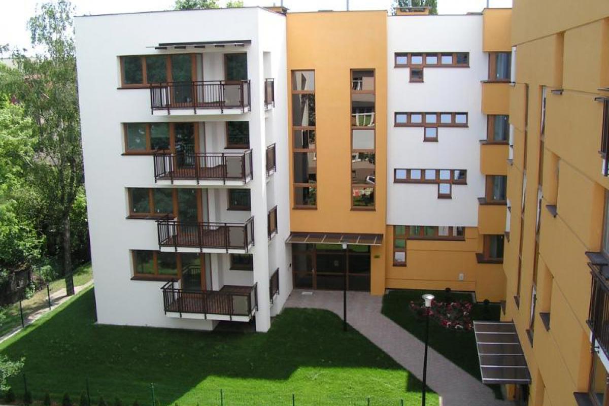 Gdańska  - Bydgoszcz, ul. Gdańska 92A, Optal Developer  - zdjęcie 1