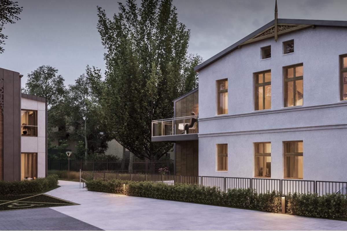 Polanki Apartamenty - Gdańsk, ul. Polanki, Euro Styl Sp. z o.o. Sp. k. - zdjęcie 3