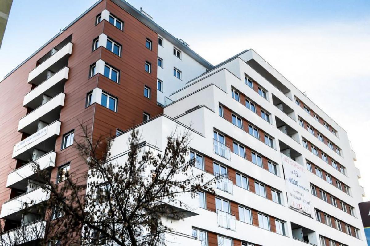 Górczyńska 46 - Poznań, Górczyn, ul. Górczyńska 46, SAP-PROPERTY Sp. z o.o. - zdjęcie 1