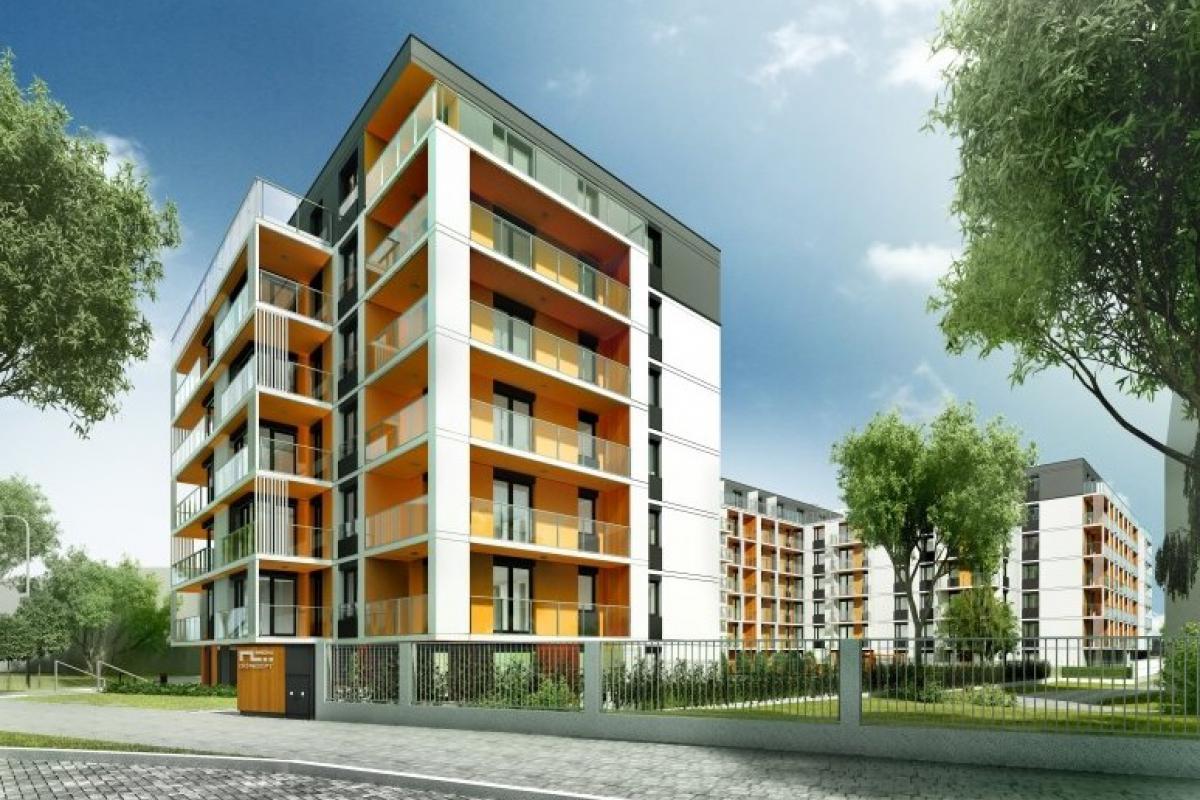 Innova Concept - Wrocław, Tarnogaj, ul. Nyska, Fadesa Polnord Polska Sp. z o. o. - zdjęcie 2