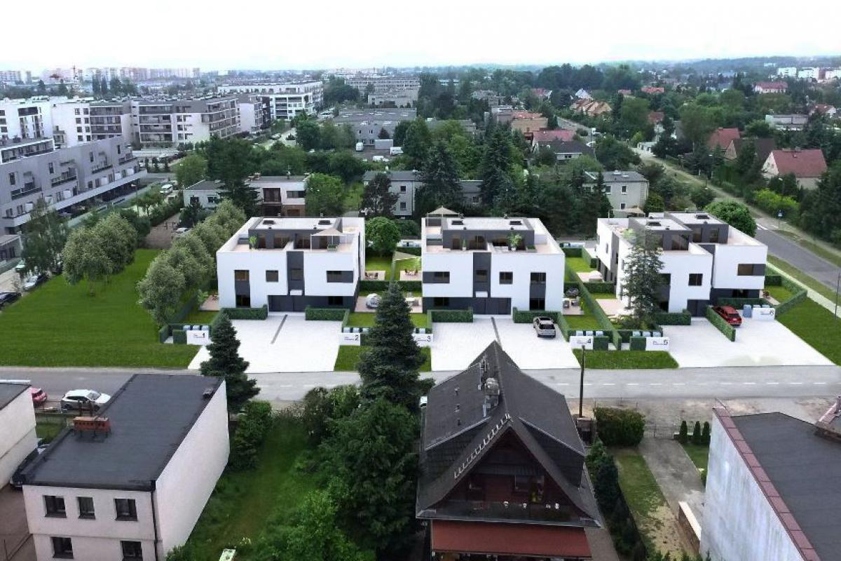 Wille Grunwald - Poznań, Junikowo, pl. Światowida, Wielkopolski Fundusz Hipoteczny - zdjęcie 3