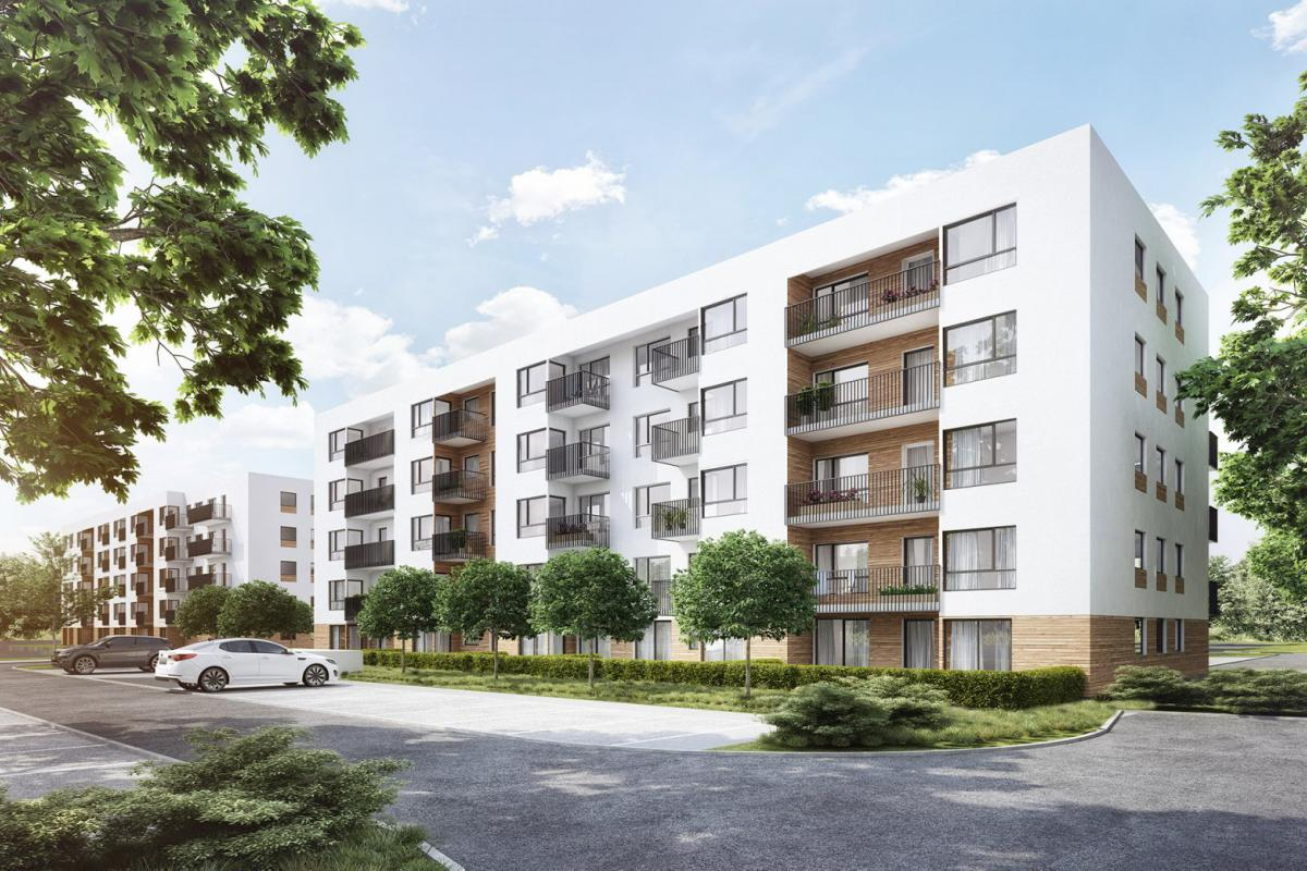 Stabłowicka - Wrocław, Stabłowice, ul. Stabłowicka 118, Grupa PROFIT Development S.A. - zdjęcie 1