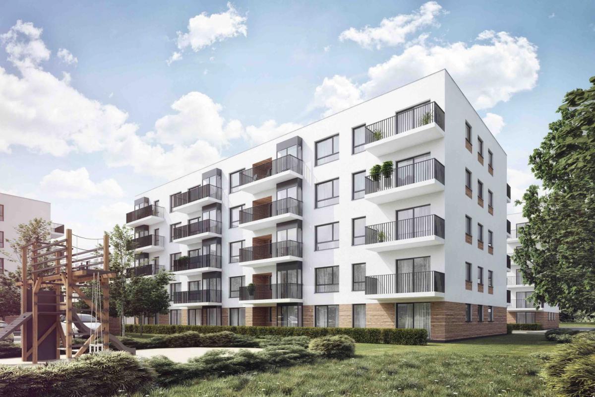 Stabłowicka - Wrocław, Stabłowice, ul. Stabłowicka 118, Grupa PROFIT Development S.A. - zdjęcie 3