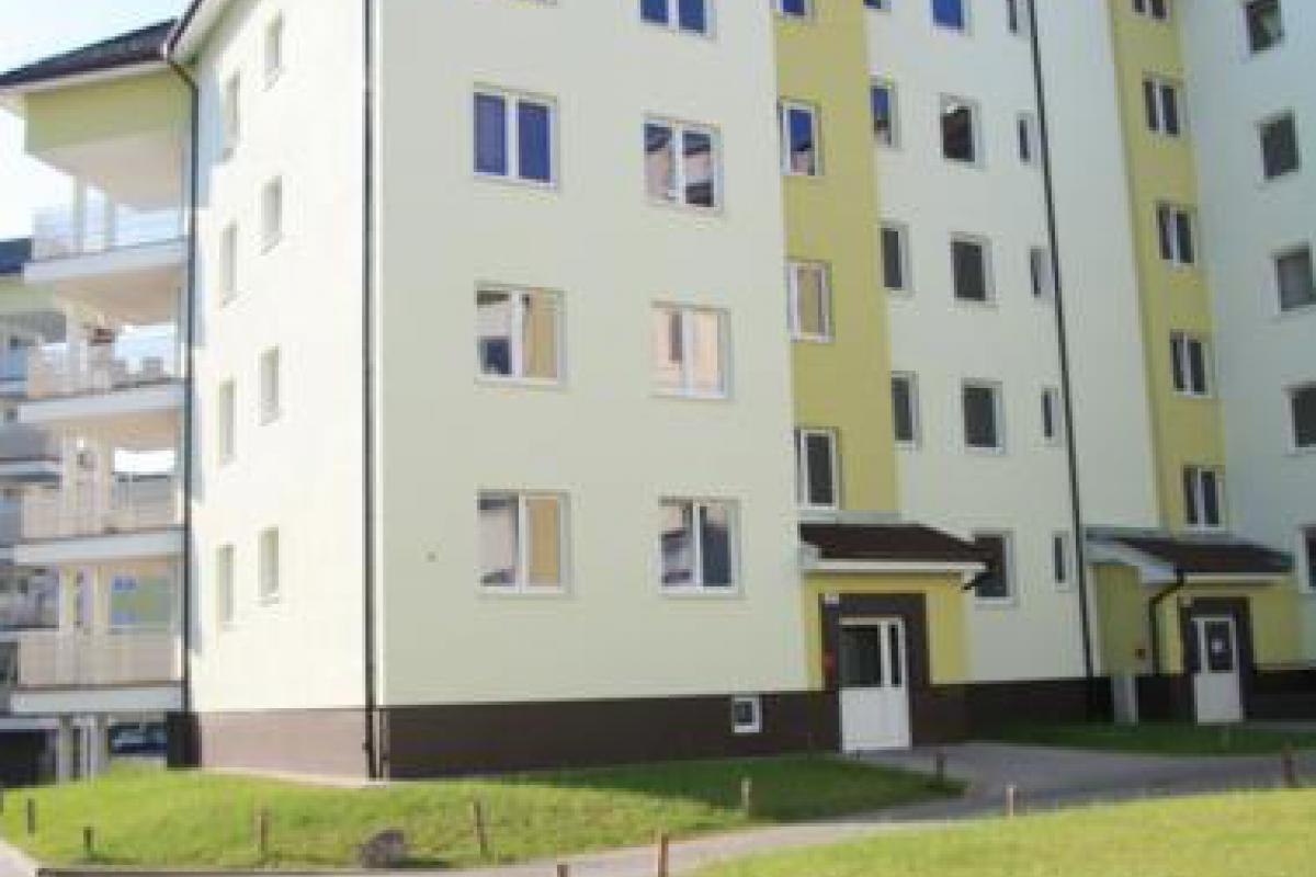 Osiedle Europejskie Budynek 4 - Gorzów Wielkopolski, ul. Wiedeńska 1, BUDNEX DEWELOPER Sp. z o.o. - zdjęcie 3