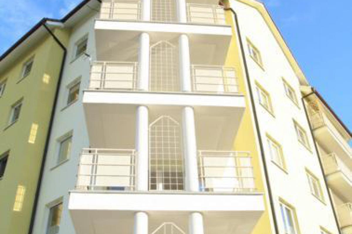 Osiedle Europejskie Budynek 4 - Gorzów Wielkopolski, ul. Wiedeńska 1, BUDNEX DEWELOPER Sp. z o.o. - zdjęcie 4